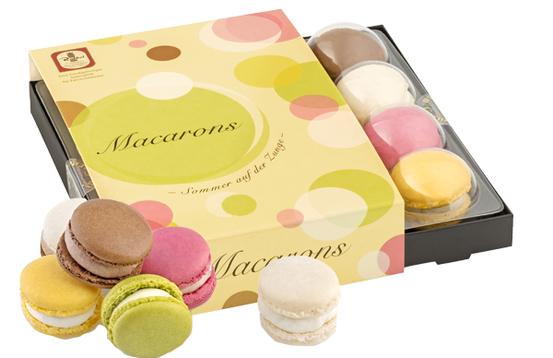 Macarons 150 g